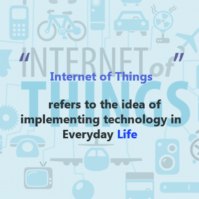 AMT - Internet of Things