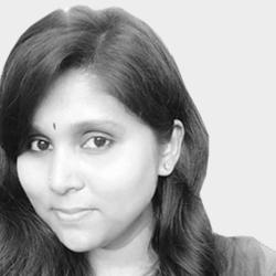 Chaithra M P