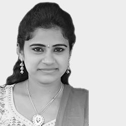 Sireesha K